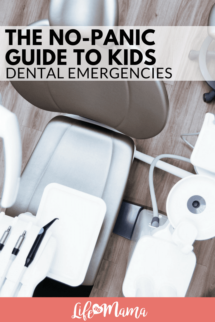 The No-Panic Guide to Kids Dental Emergencies