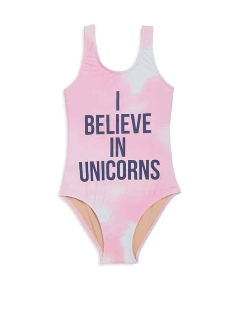 0aa4386fd56 8 Magical Unicorn Swimsuits Every Girl Needs This Summer