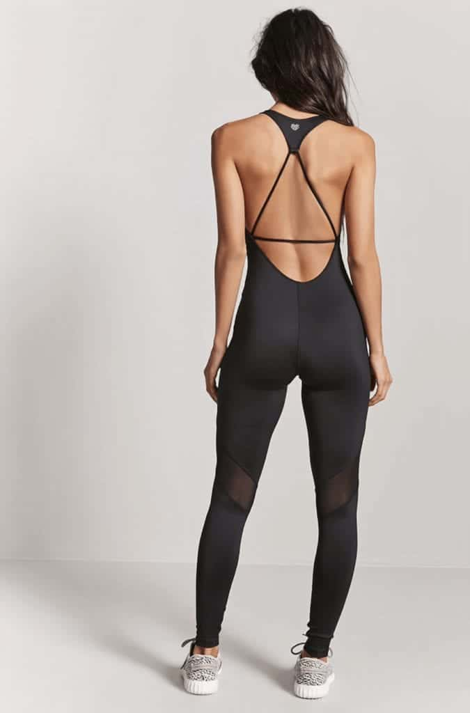 athletic jumpsuits