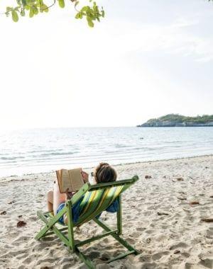 Our 2018 Summer Beach Read Picks
