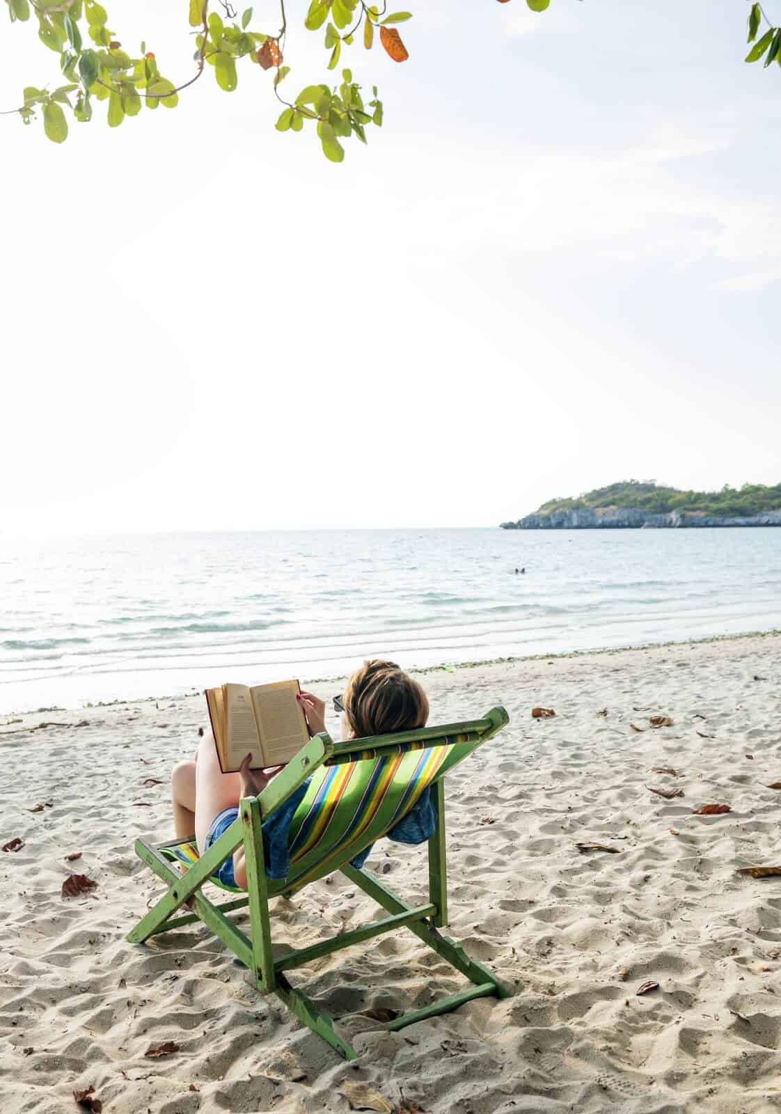 Our 2018 Summer Beach Read Picks