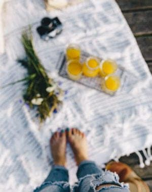spring picnic