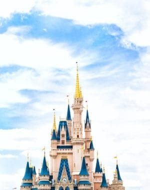 Ways to Save at Disney World