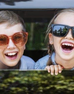 kids eye health