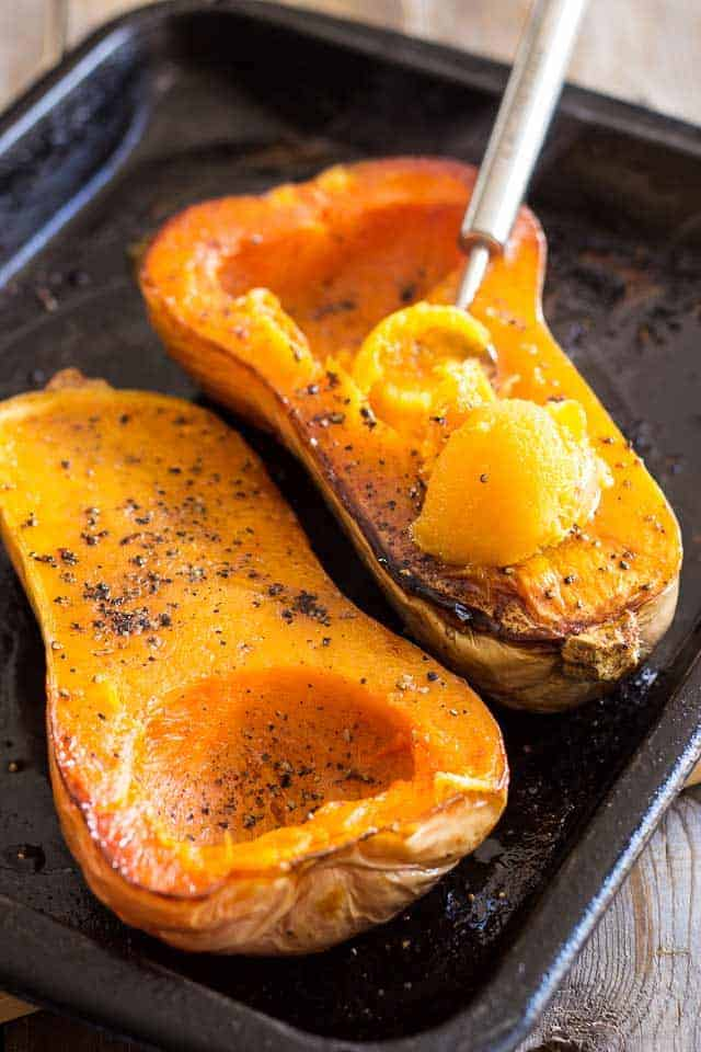 7 Easy Butternut Squash Recipes To Get You In The Fall Mood