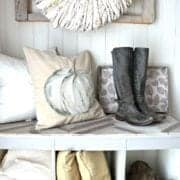 farmhouse thanksgiving decor