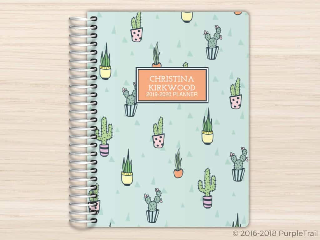 2019 best planners
