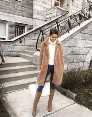 2018 fall styles