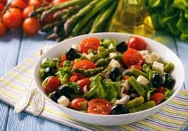 spring salad recipes