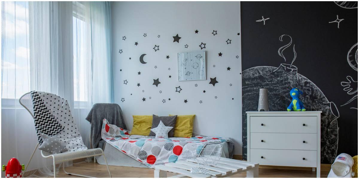 8 Unique Diy Decor Ideas For Your Kid S Bedroom