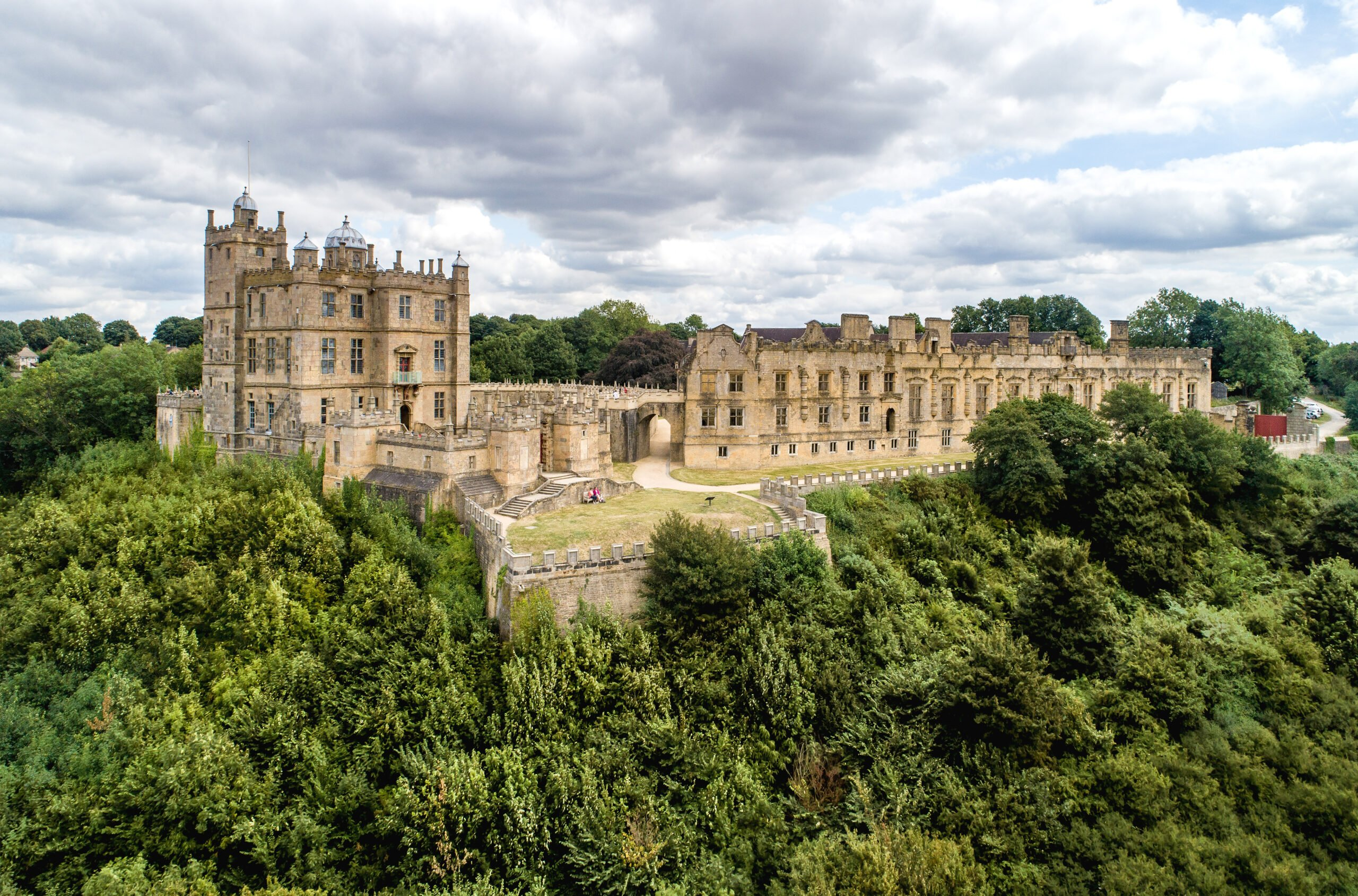 The Top Ten UK Castles That You Should Visit With Kids